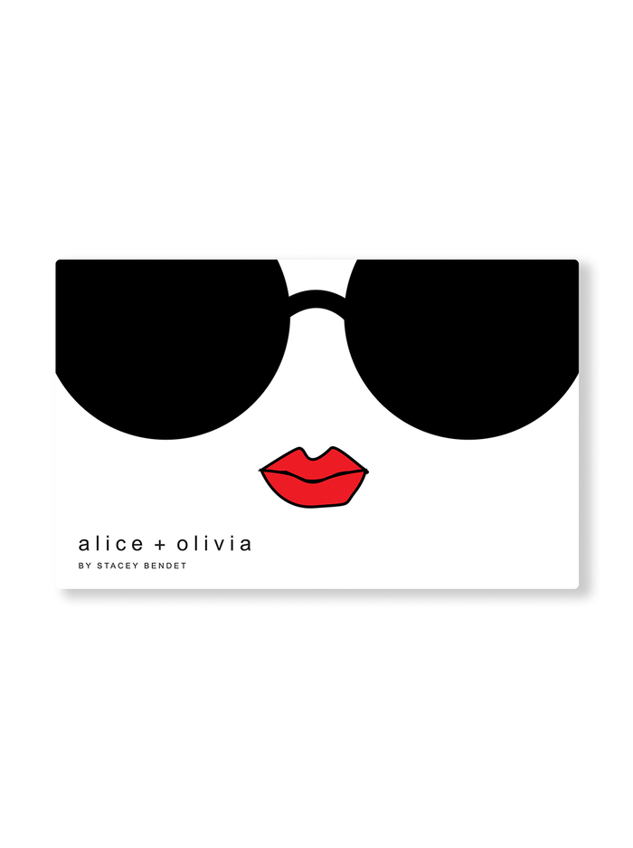 STACE FACE E-GIFT CARD -