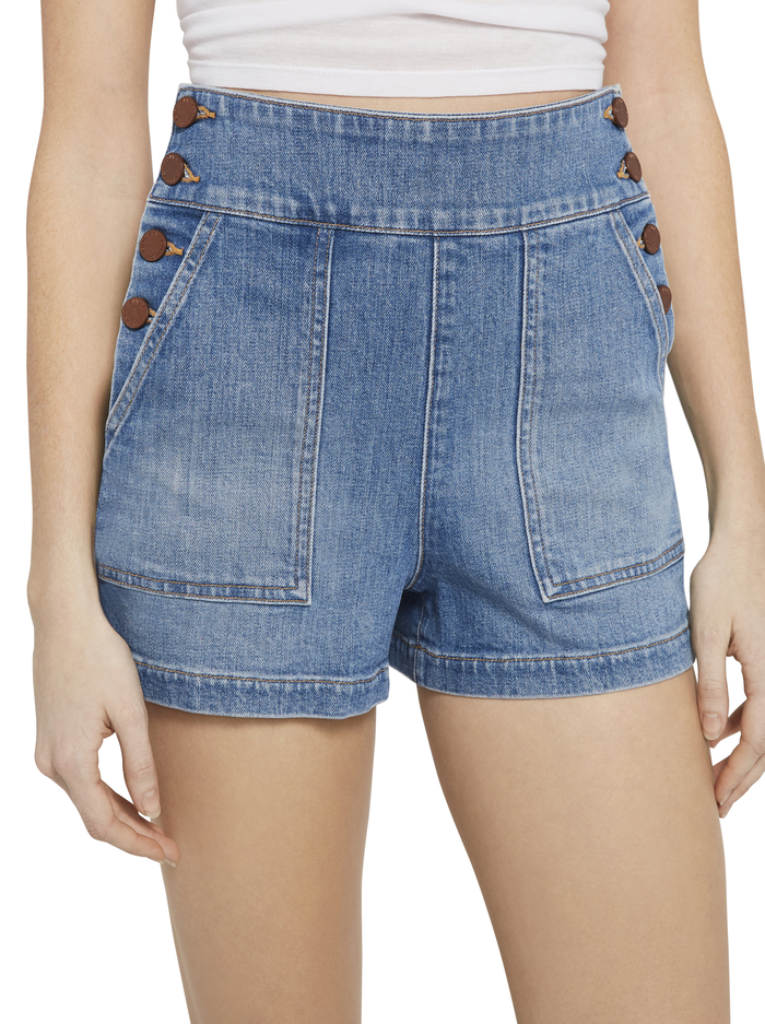 DONALD SHORT - NOT YOURS - Alice And Olivia