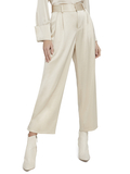 TROY SNAP CUFF PANT - TAUPE