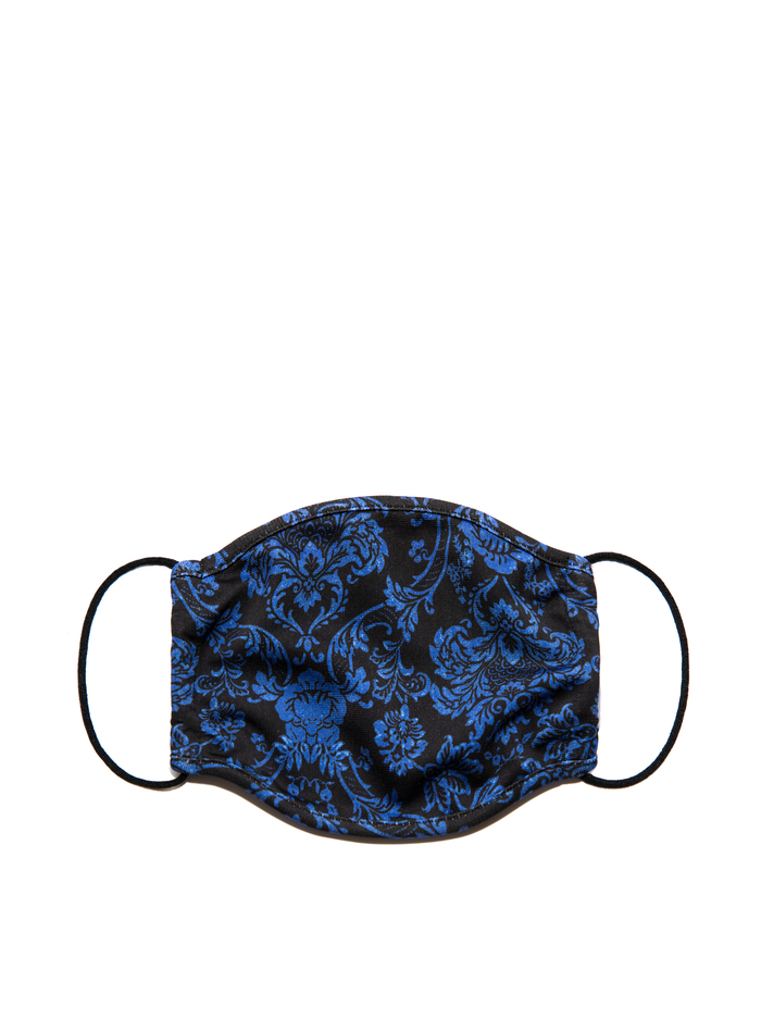 FACE MASK - WINTER PALACE - Alice And Olivia