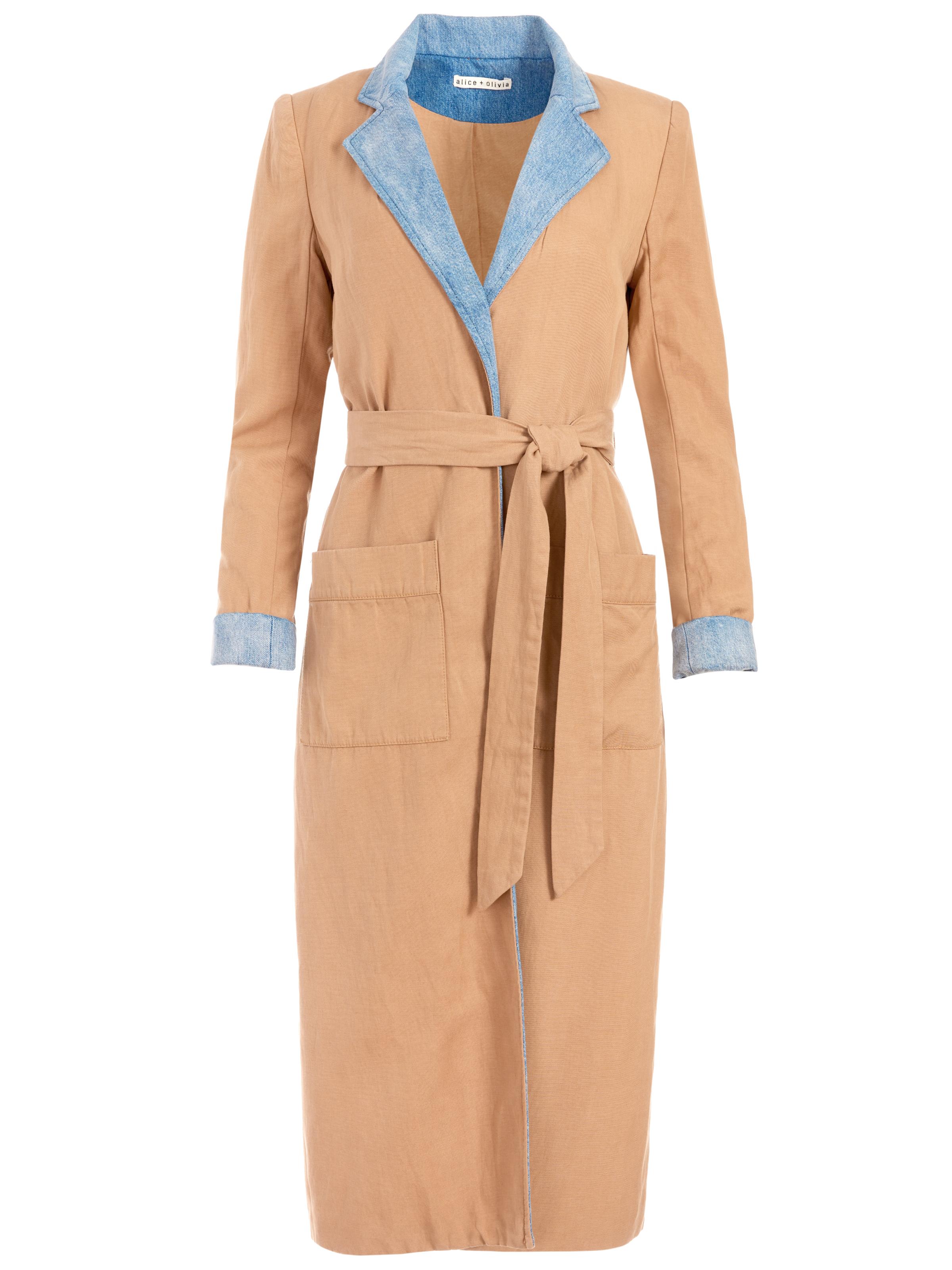 Jackets + Coats